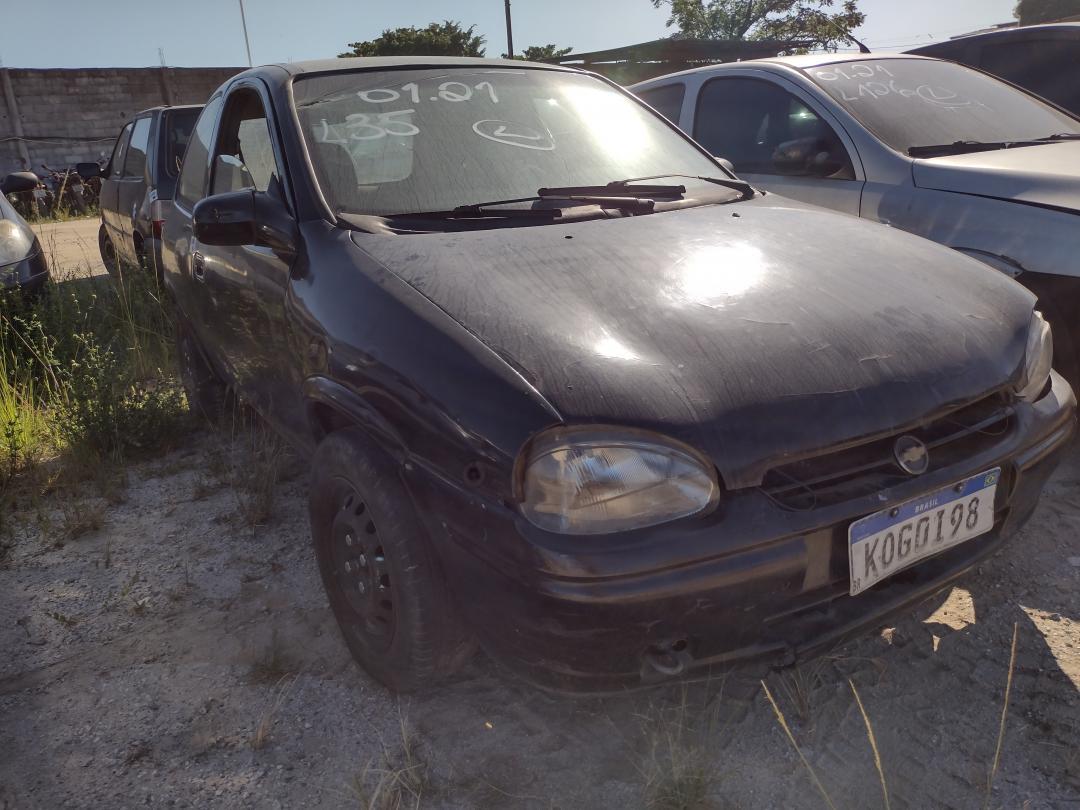 GM/CORSA WIND PRETA 1994