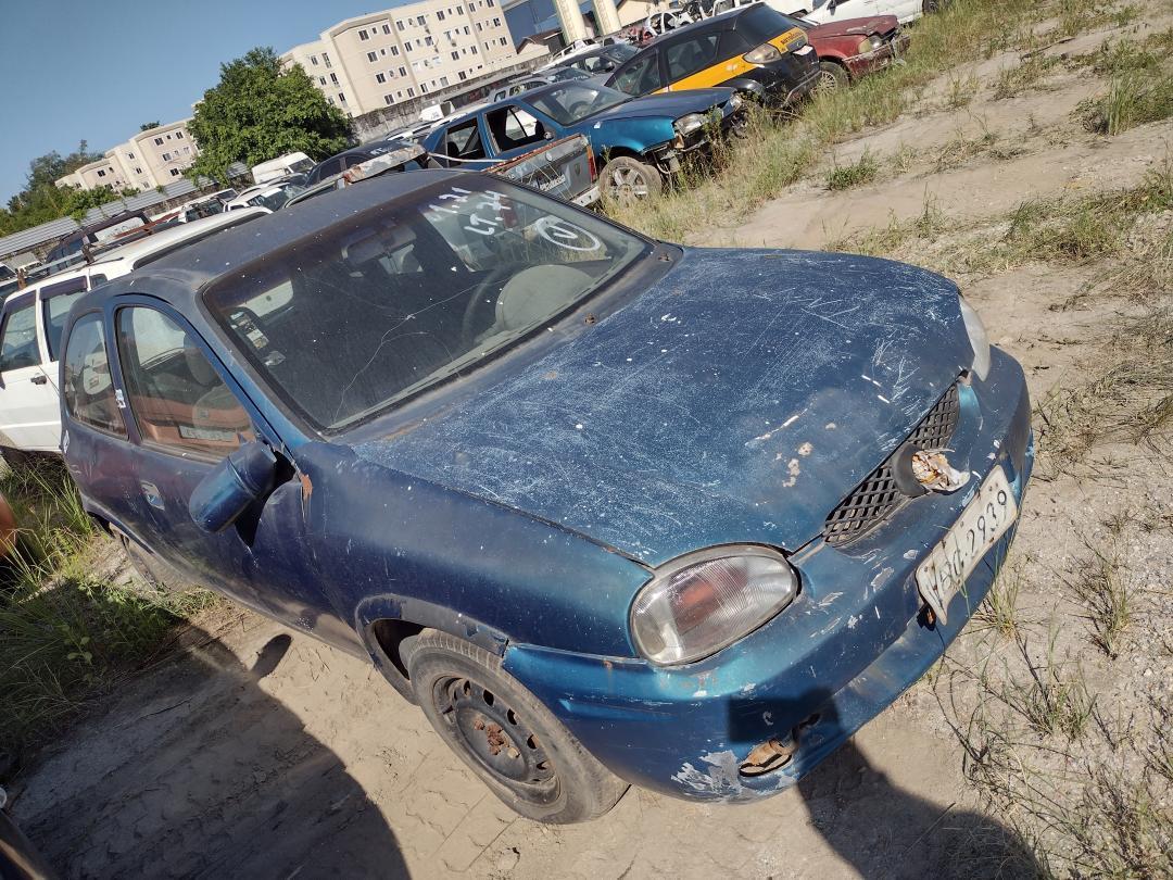 GM/CORSA WIND AZUL 1996